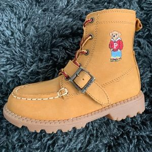Toddler boot